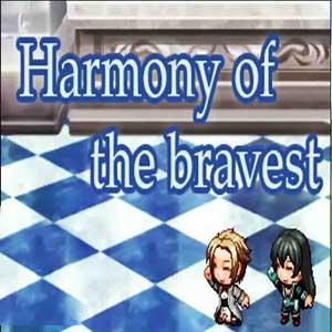 Harmony of the bravest