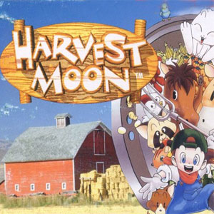 Acheter Harvest Moon Nintendo 3DS Download Code Comparateur Prix