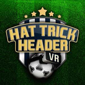 Acheter Hat Trick Header Clé Cd Comparateur Prix
