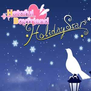 Acheter Hatoful Boyfriend Holiday Star Clé Cd Comparateur Prix
