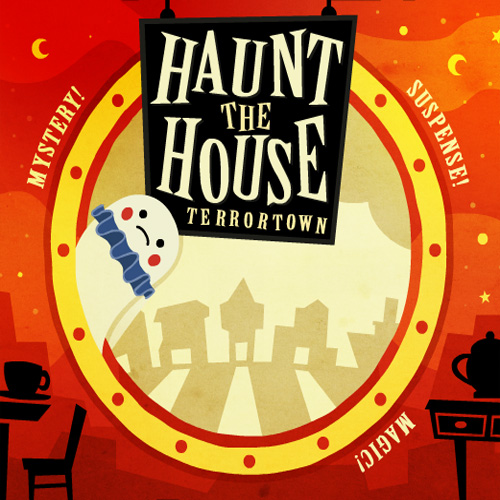 Acheter Haunt The House Terrortown Clé Cd Comparateur Prix