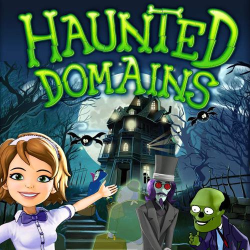 Acheter Haunted Domains Clé Cd Comparateur Prix