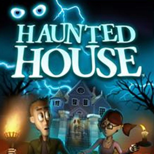 Acheter Haunted House Clé Cd Comparateur Prix