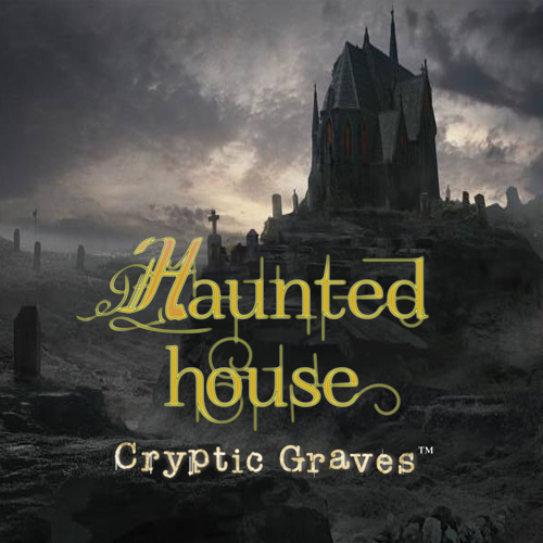 Acheter Haunted House Cryptic Graves Clé Cd Comparateur Prix