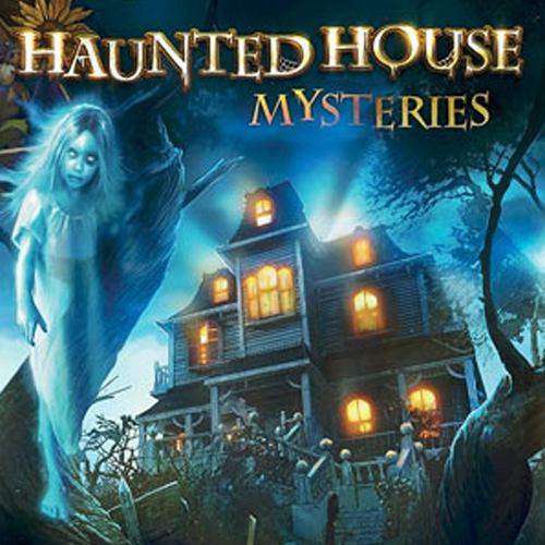Acheter Haunted House Mysteries Clé Cd Comparateur Prix