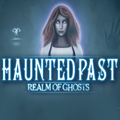 Haunted Past Realm of Ghosts