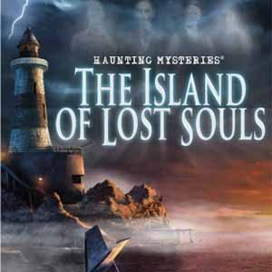 Haunting Mysteries Island of Lost Souls