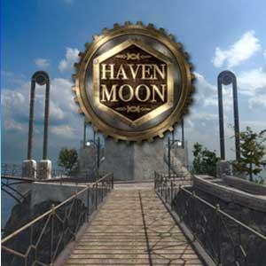 Acheter Haven Moon Clé Cd Comparateur Prix