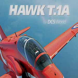 Acheter Hawk T 1A for DCS World Clé Cd Comparateur Prix