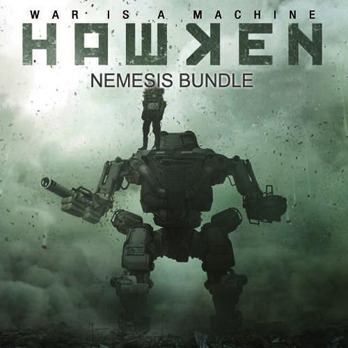 Acheter Hawken Nemesis Cle Cd Comparateur Prix