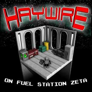 Acheter Haywire on Fuel Station Zeta Clé Cd Comparateur Prix