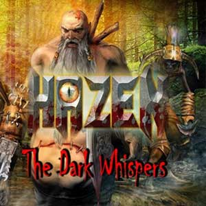 Acheter Hazen The Dark Whispers Clé Cd Comparateur Prix