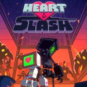 Acheter Heart and Slash Clé Cd Comparateur Prix