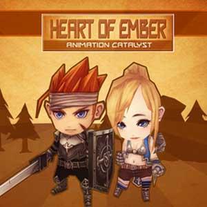 Acheter Heart of Ember CH1 Clé Cd Comparateur Prix