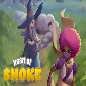 Heart of Smoke