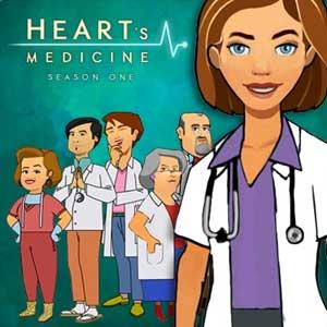 Acheter Hearts Medicine Season One Clé Cd Comparateur Prix