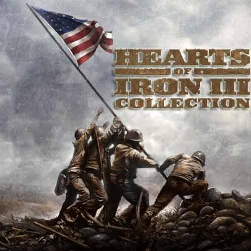 Acheter Hearts of Iron 3 collection clé CD Comparateur Prix