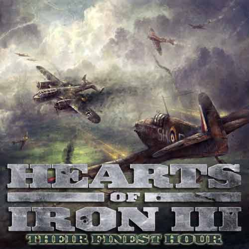 Acheter Hearts of Iron 3 Their Finest Hour clé CD Comparateur Prix