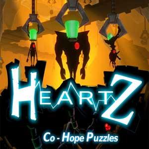 Acheter HeartZ Co-Hope Puzzles Clé Cd Comparateur Prix