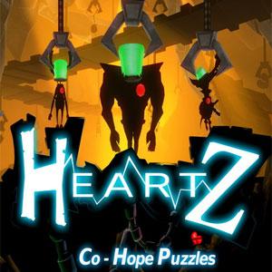 Acheter HeartZ CoHope Puzzles Clé Cd Comparateur Prix