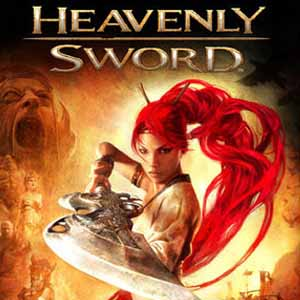 Telecharger Heavenly Sword PS3 code Comparateur Prix