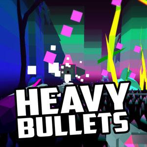 Acheter Heavy Bullets Clé Cd Comparateur Prix