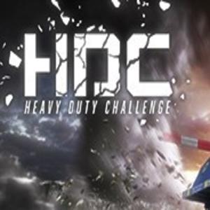 Heavy Duty Challenge
