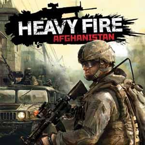 Acheter Heavy Fire Afghanistan Clé Cd Comparateur Prix