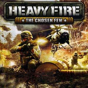 Heavy Fire The Chosen Few