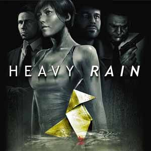Telecharger Heavy Rain PS3 code Comparateur Prix