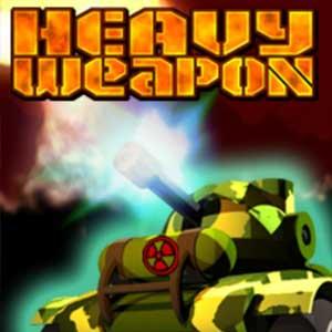 Acheter Heavy Weapon Clé Cd Comparateur Prix
