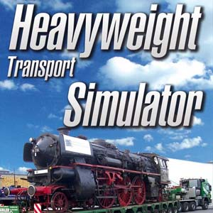 Acheter Heavyweight Transport Simulator Clé Cd Comparateur Prix
