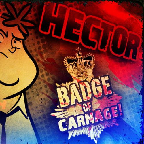 Acheter Hector Badge Of Carnage Cle Cd Comparateur Prix