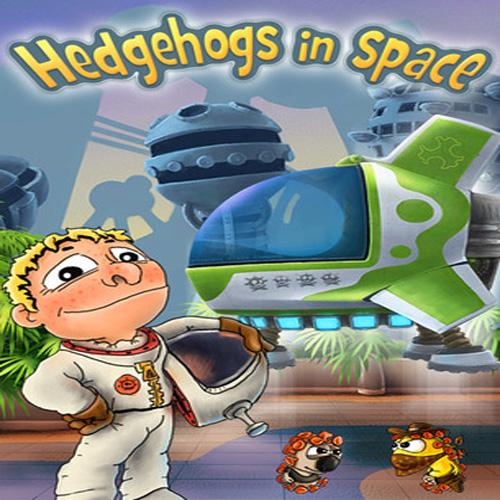 Hedgehogs in Space