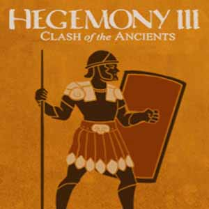 Acheter Hegemony 3 Clash of the Ancients Clé Cd Comparateur Prix