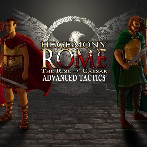 Hegemony Rome Advanced Tactics