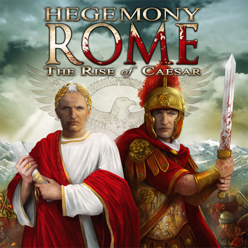 Hegemony Rome The Rise of Caesar