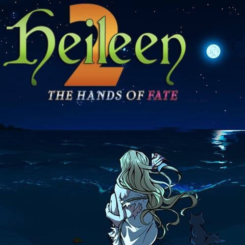Acheter Heileen 2 The Hands Of Fate Clé Cd Comparateur Prix