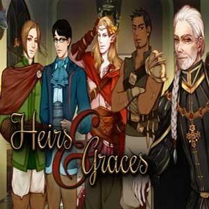Acheter Heirs And Graces Clé Cd Comparateur Prix