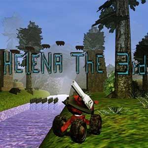 Acheter Helena The 3rd Clé Cd Comparateur Prix