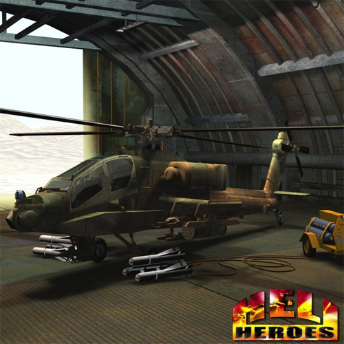 Acheter Heli Heroes Cle Cd Comparateur Prix