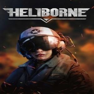 Acheter Heliborne Xbox Series Comparateur Prix