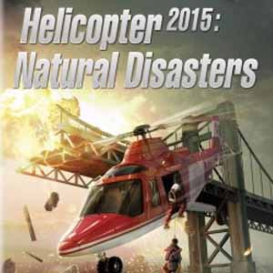 Acheter Helicopter 2015 Natural Disasters Clé Cd Comparateur Prix