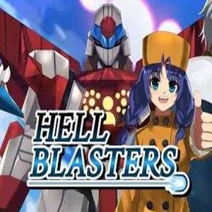 Hell Blasters