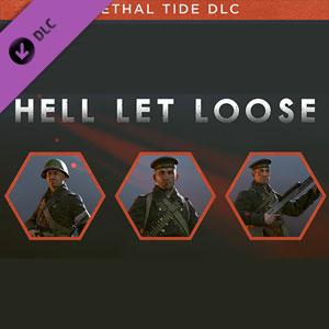 Acheter Hell Let Loose Lethal Tide Clé CD Comparateur Prix