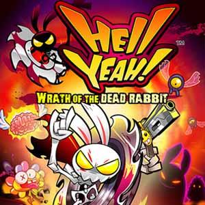 Hell Yeah Pimp My Rabbit