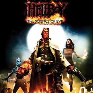 Acheter Hellboy The Science Of Evil Xbox 360 Code Comparateur Prix