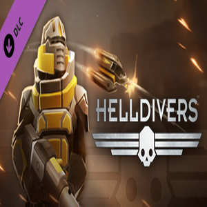 Helldivers Defenders Pack