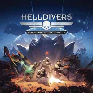 Telecharger Helldivers Super-Earth PS4 code Comparateur Prix