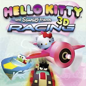 Acheter Hello Kitty and Sanrio Friends Racing Clé Cd Comparateur Prix